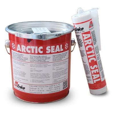 Enke Arctic Seal - edullinen vaihtoehto
